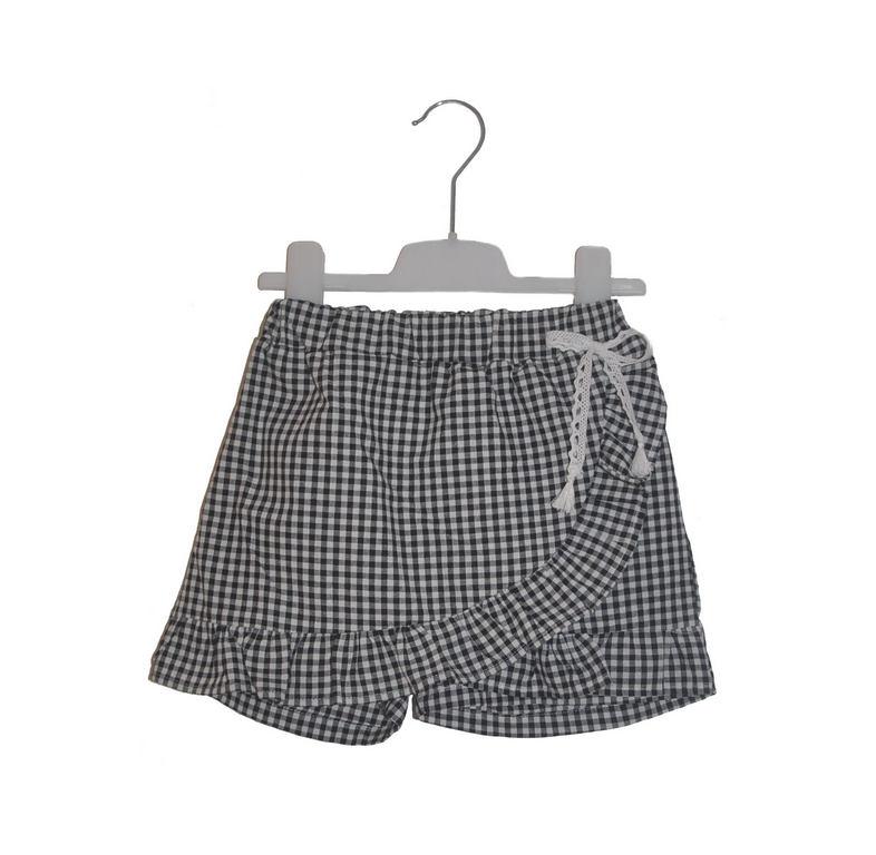 06f258dcf V04: Falda pantalón para niña - Minimi